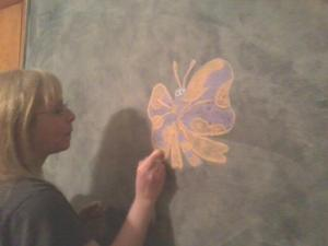 cb butterfly