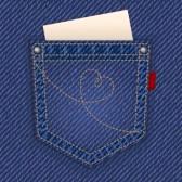 14768461-jeans-pocket