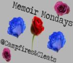memoir monday button