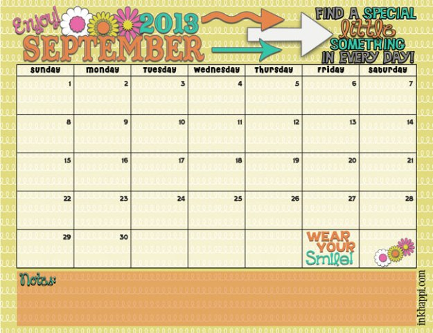 Monthly Health observances for 2013 | just b.CAUSE