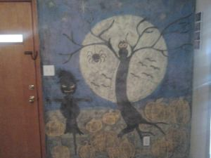 Fall Wall 2013