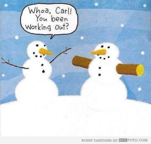 Friday Funny Quotes Winter Humor: Homeschool Humor – Snow Day Edition