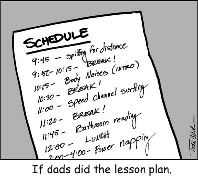 dad+lesson+plan