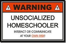 weird+homeschooler