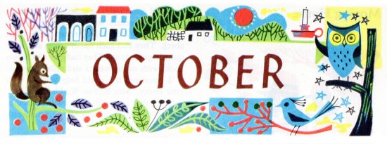 Special Days in October