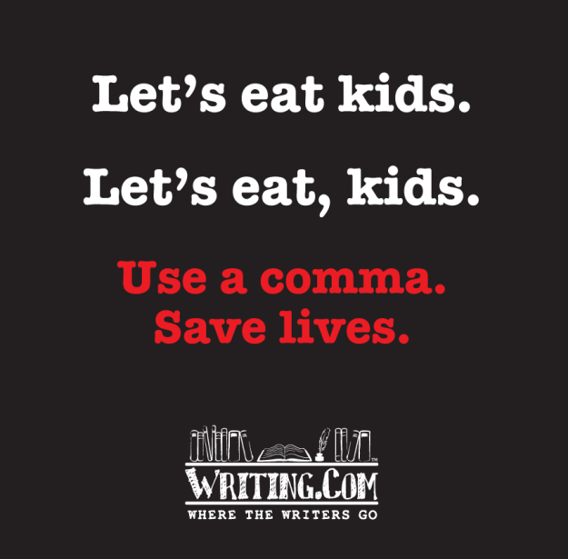 Use-Comma-Save-Lives