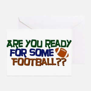 football_season_greeting_card