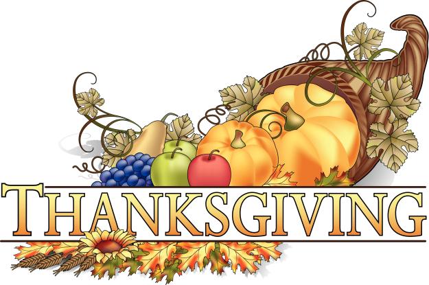 Thanksgiving-Cornucopia